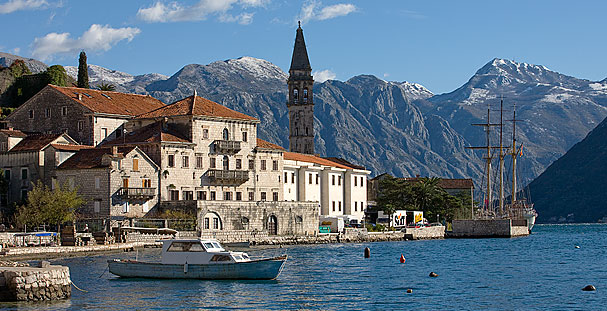 Hotel Palace Montenegro